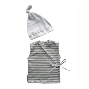 overslaghemdje, wikkelhemdje, couveusekleding